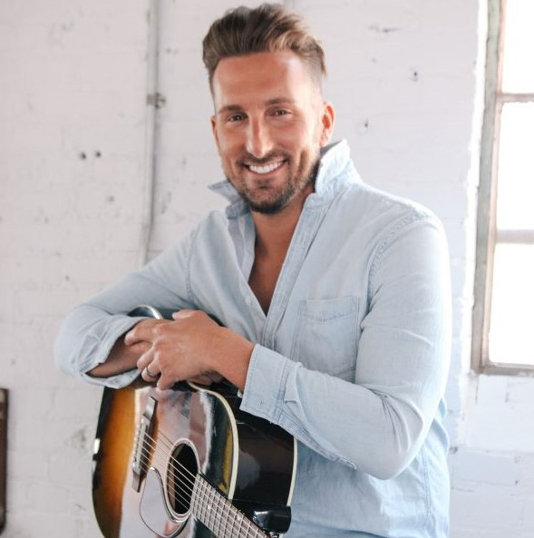 Kentucky Department Of Tourism Selects JD Shelburne For Cover Of Their Official 2020 Visitor's Guide