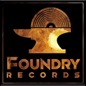 Foundry Records [logo]