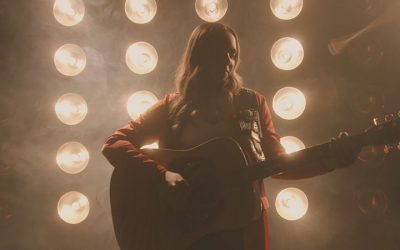 "Paige King Johnson Premieres ""Water Down The Whiskey"" Music Video"
