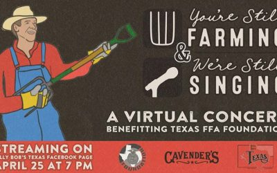 Billy Bob's Texas & Cavender's Collaborate For The Good Of The Lone Star State