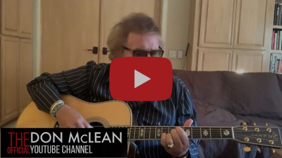Don McLean - USA Today