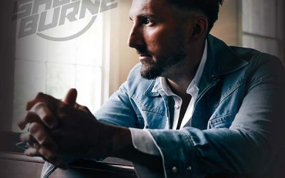 "J.D. Shelburne Exclusively Premieres ""Church Pew Bar Stool"" With CMT On Wednesday, July 1"