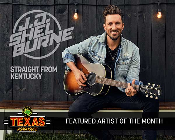 JD Shelburne - Texas Roadhouse