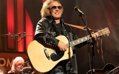 DON MCLEAN'S 'AMERICAN PIE': DOCUMENTARY, STAGE PLAY AND BOOK IN THE WORKS