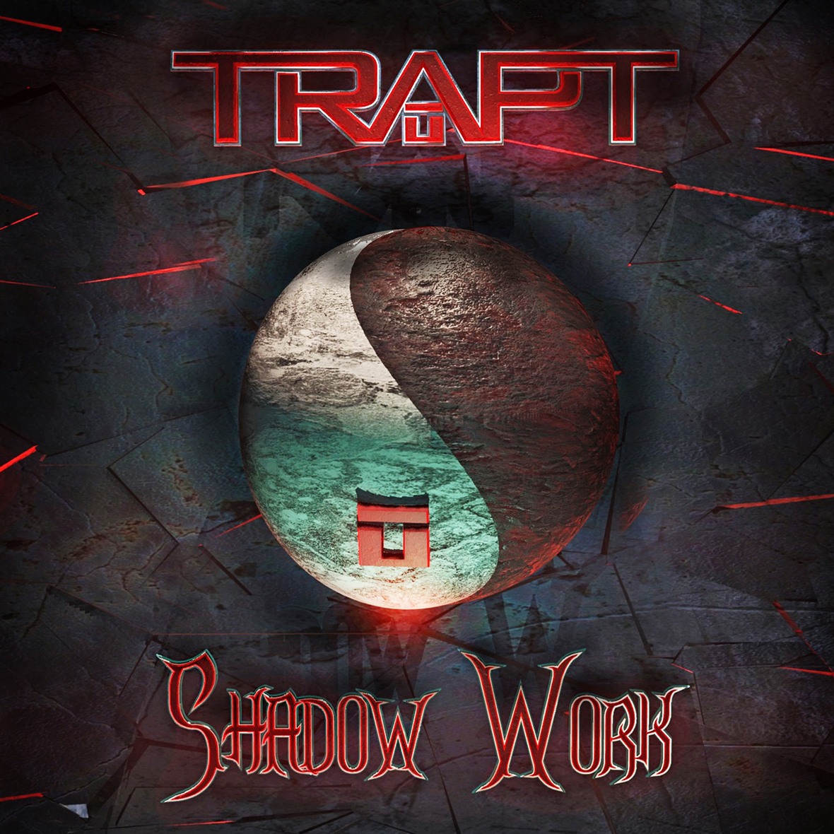 TRAPT's Latest Album Shadow Work Available Now