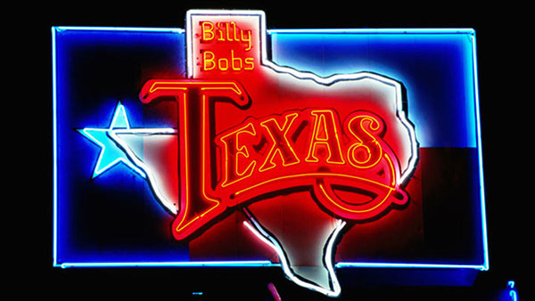 BILLY BOB'S TEXAS REOPENS… AGAIN!