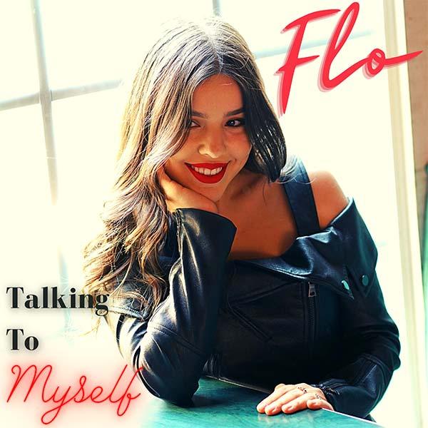 "Flo ""Talking To Myself"""