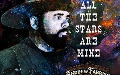 "Acclaimed Songwriter Andrew Farriss Releases Latest Single, ""All The Stars Are Mine"""