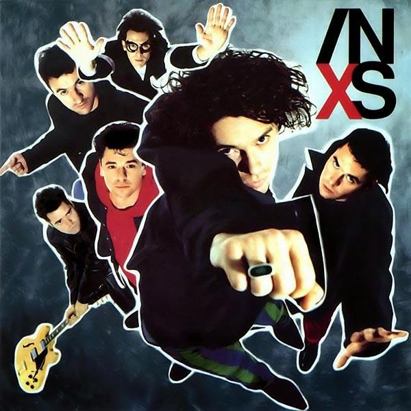INXS 'X'