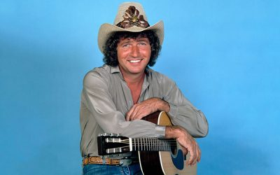 Fellow Singer/Songwriters and Friends Remember and Mourn The Loss of Mac Davis
