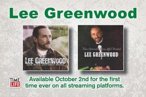 Lee Greenwood & Time Life