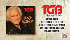T. Graham Brown - 'Bare Bones' (Time Life ad)