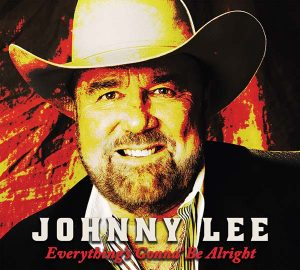 "Johnny Lee - ""Everything's Gonna Be Alright"""