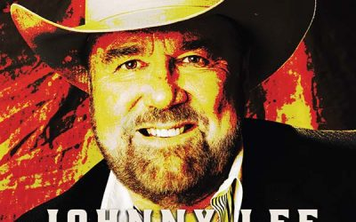 "Johnny Lee's New Single ""Everything's Gonna' Be Alright"" Available Now"