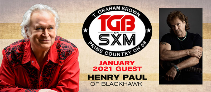 T. Graham Brown - Henry Paul