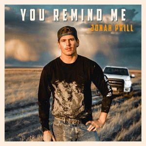 """Jonah Prill - """"You Remind Me"""""""