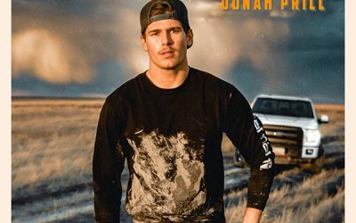"""Country Singer-Songwriter Jonah Prill Releases Latest Single, """"You Remind Me"""""""