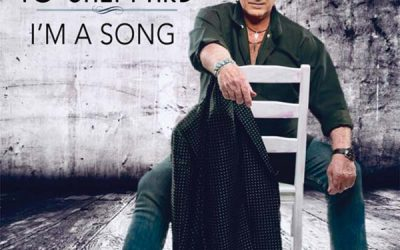 "Country Music Legend T.G. Sheppard Debuts Latest Single ""I'm A Song"" On Huckabee"