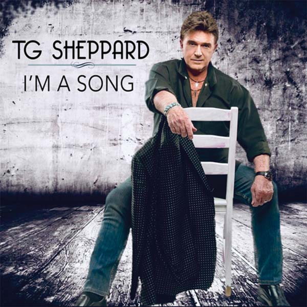 """T.G. Sheppard - """"I'm A Song"""""""