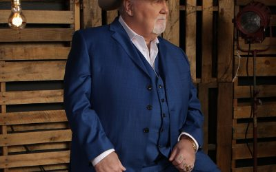 Johnny Lee's New Album 'Everything's Gonna' Be Alright' Is Available Now