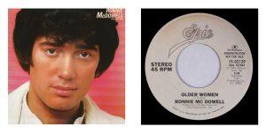 "Ronnie McDowell - ""Older Women"""