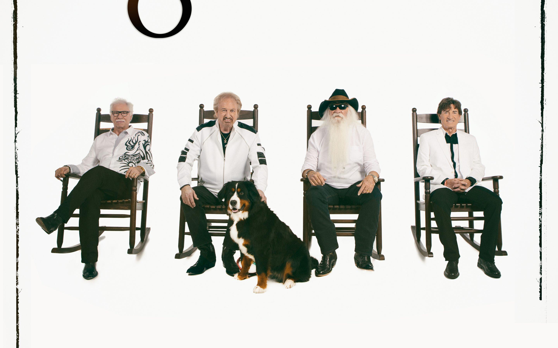 The Oak Ridge Boys - Front Porch Singin