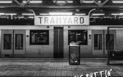 """Irish All-Star Band Tramyard Honors John Prine With The Release of Latest Single """"People Puttin' People Down"""""""