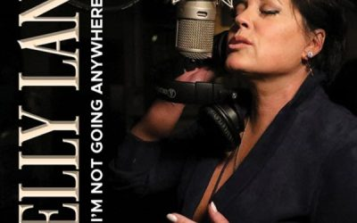 """Kelly Lang Now Available For Speaking Engagements After Overwhelming Demand Of Current Single """"I'm Not Going Anywhere"""""""