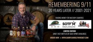 Darryl Worley Whiskey