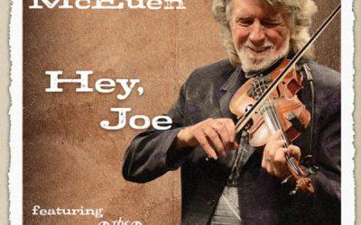 "John McEuen Premiers ""Hey Joe"" with The Oak Ridge Boys"