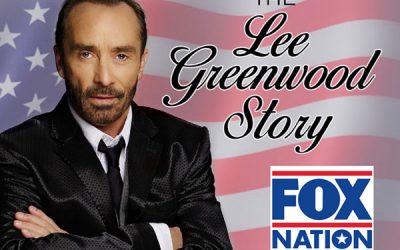 Proud To Be An American: The Lee Greenwood Story To Premiere On FOX Nation July 1