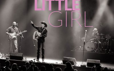 """Patrick Gibson's Acoustic Video For """"Daddy's Little Girl"""" Premiered By Cowboys & Indians For Father's Day"""
