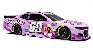 Tootsie's NASCAR