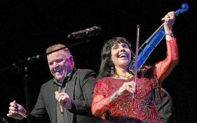 Jana Jae & Grand Lake Festivals Host Three Festivals In Grove, Oklahoma