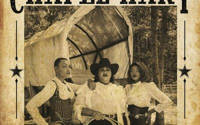 Country Music Trio Chapel Hart To Release New Album 'The Girls Are Back In Town' August 28
