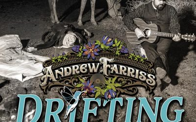 """Andrew Farriss Releases Latest Single """"Drifting"""" Off New Self-Titled Album; Premiered By Cowboys & Indians"""