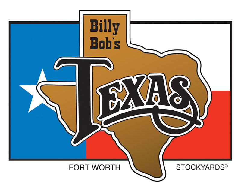 Billy Bob's Texas (logo)